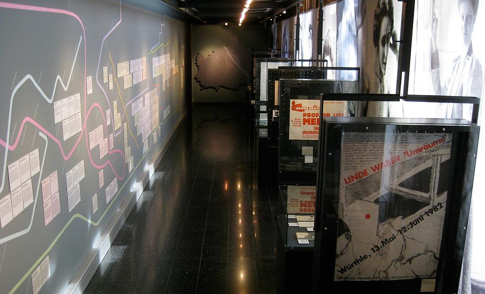 Stadt und Frauen. Eine andere Topographie von Wien. Wienbibliothek im Rathaus, 2008