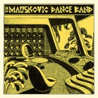 The Sieve & The Sand, Cosmic Jazz Funk & Tropical Space Disco