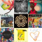 Best of 2019 Jazz in the Mix