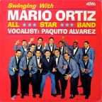 SWING THE LATIN SIXTIES (PART 1) – MAS CALIENTE No5