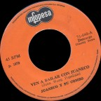 CHICHA BEAT & CUMBIA HEAT – MAS CALIENTE No2