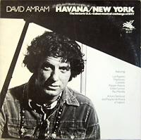 david_amram_havana-newyork
