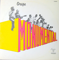 grupo_monumental_, alexander ach schuh's radio show