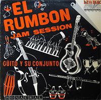 guito_el-rumbon_monaural, alexander ach schuh, latin soul radio