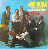 joe_cuba_vagabundeando_, alexander ach schuh, latin soul radio show