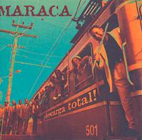 maraca_descarga_total, alexander ach schuh's radio show