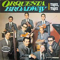 orq_broadway_tiqiui-tiqui, alexander ach schuh, latin soul radio show