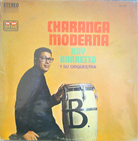 ray_barretto_charanga_moderna, alexander ach schuh, latin soul radio show
