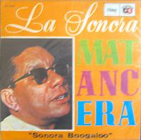 sonora_matancera_sonora_boogaloo, alexander ach schuh, latin soul radio show