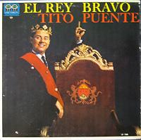 tito_puente_el-rey-bravo, alexander ach schuh's radio show