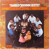 harold-johnson-sextet_everbody-loves