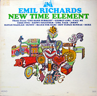 emil-richards_new-time-element_