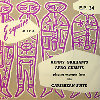 kenny-grahams-afro-cubists_carribean-suite_cover