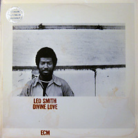 leo-smith_devine-love_ECM