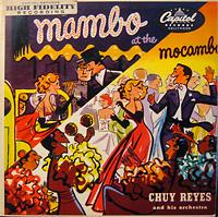 chuy-reyes_mambo-at-the-mocambo_