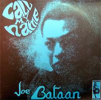 joe-bataan_call-my-name
