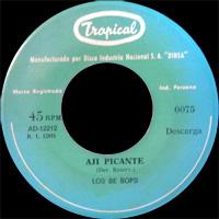 los-be-bops_aji-picante_tropical-peru