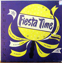 machito_fiesta-time_remingon_10inch