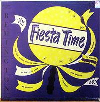 machito_fiesta-time_remingon_10inch