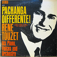rene-touzet_pachanga-differente