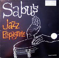 sabu_jazz-espagnole_alegre_