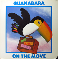 Guanabara On The Move