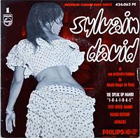 sylvain-david_speak-up-mambo_philips_cover