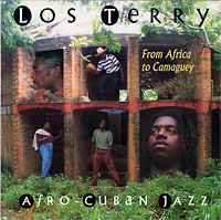 los-terry_from-africa-to-camaguey_1996