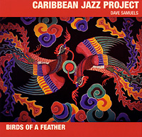 caribbean-jazz-project_birds-of-a-feather_