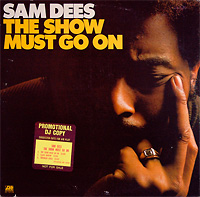 sam-dees_the-show-must-go-on_1975