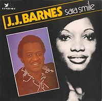 (11) Philip Mitchell; THERE'S ANOTHER IN MY LIFE; Event (1975) - jj-barnes_sarah-smile_