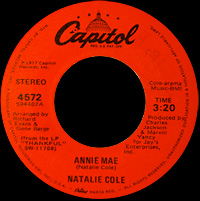 natalie-cole_annie-mae_capitol_1977_