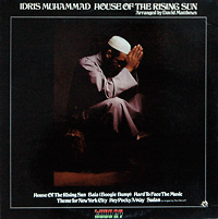 idris-muhammad_house-of-the-rising-sun_kudu-1975