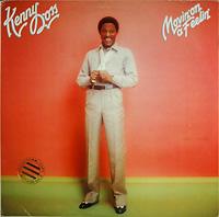 kenny-doss_movin-on-a-feelin_bearsville-1980_