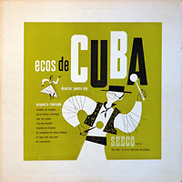 Pupi Campo And His Sextet - Mambo Americana Vol. 1