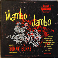 sonny-burke_mambo-jambo_decca_DL5309