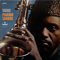 pharoah-sanders_tauhid-impulse