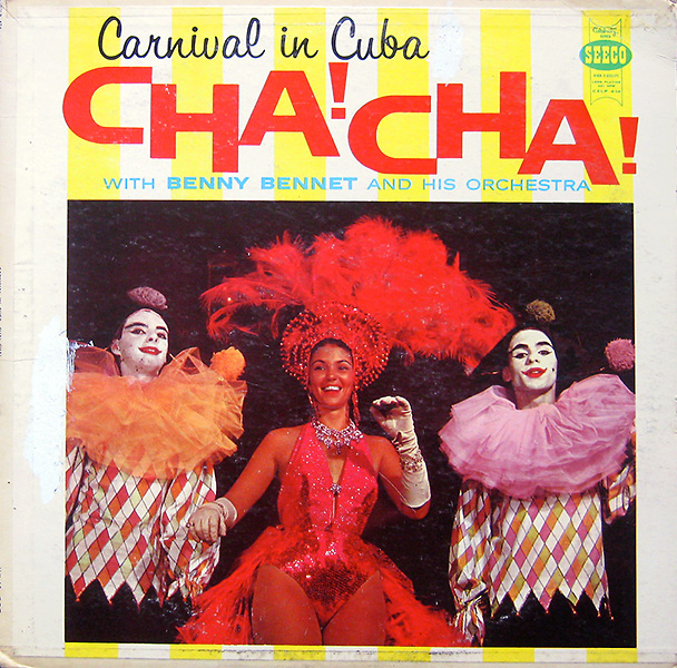 benny-bennet_carnival-in-cuba-chacha_seeco_600