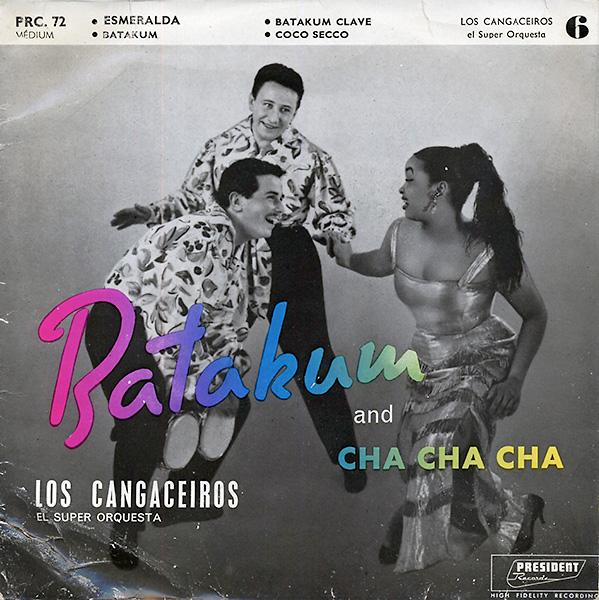 los-cangaceiros_president-7inch_EP_RRC72_600