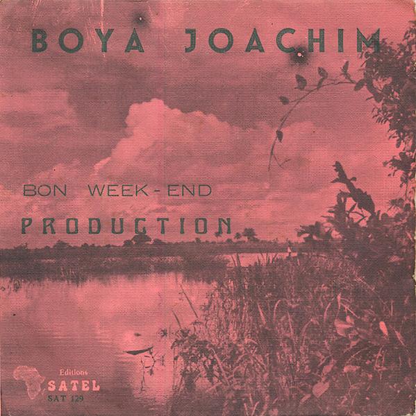 boya-joachim_orch-poly-rythmo_bon-week-end_satel-1977_cover_
