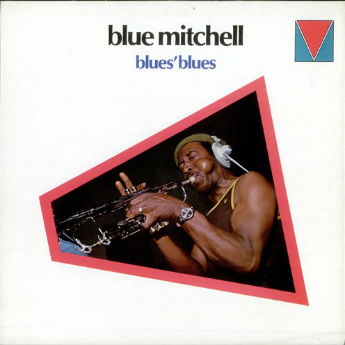 blue-mitchell_blues-blues_mainstream