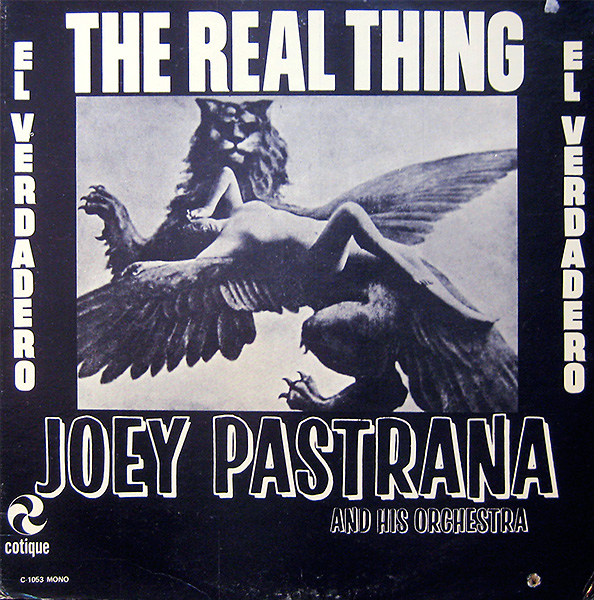 joey-pastrana_the-real-thing_1970_600
