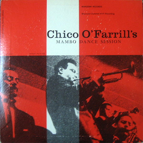 chico-o'farrill's-mambo-dance-session_norgran-rec