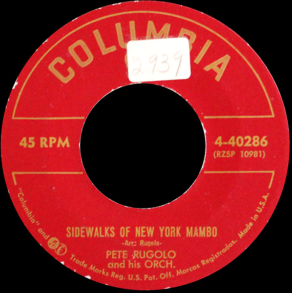 pete-rugolo_sidewalks-of-new-york-mambo_7inch-columbia_40286_b