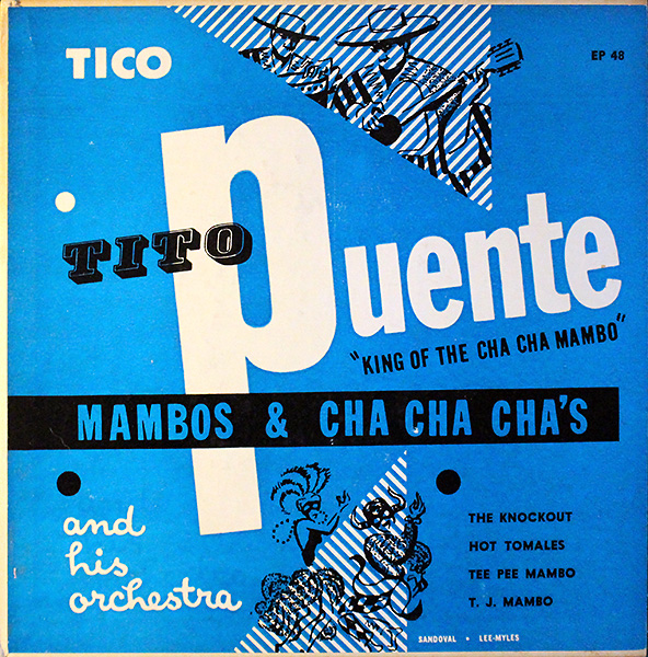 tito-puente_tico_7inch-EP48_
