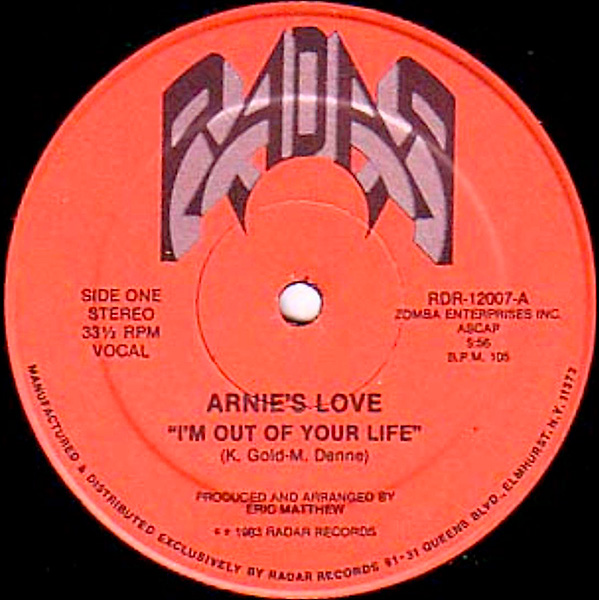 arnie's-love---i'm-out-of-your-love-1982