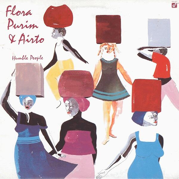 Flora_Purim_&_Airto_humble_people_1985