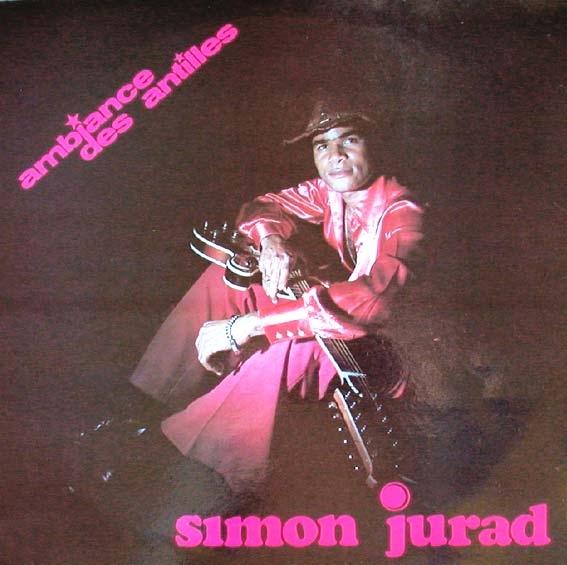 Simon Jurad – Ambiance Des Antilles
