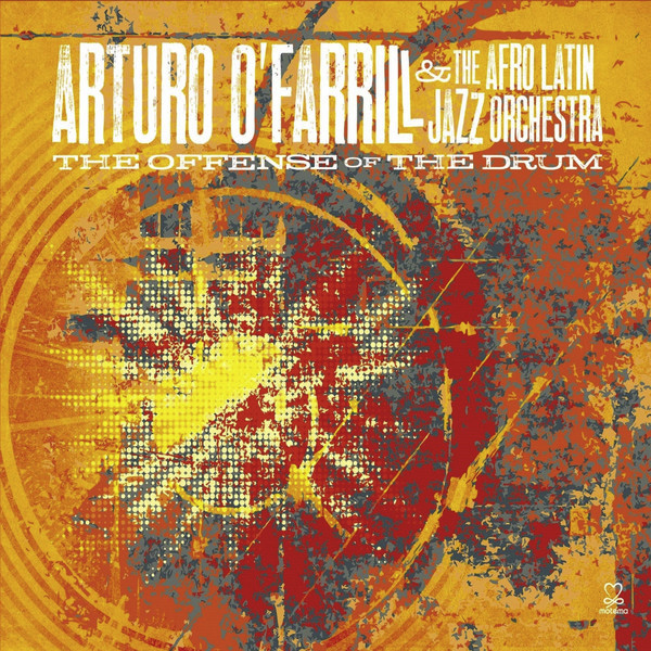 arturo-o'farill_the-offense-of-the-drum_2014