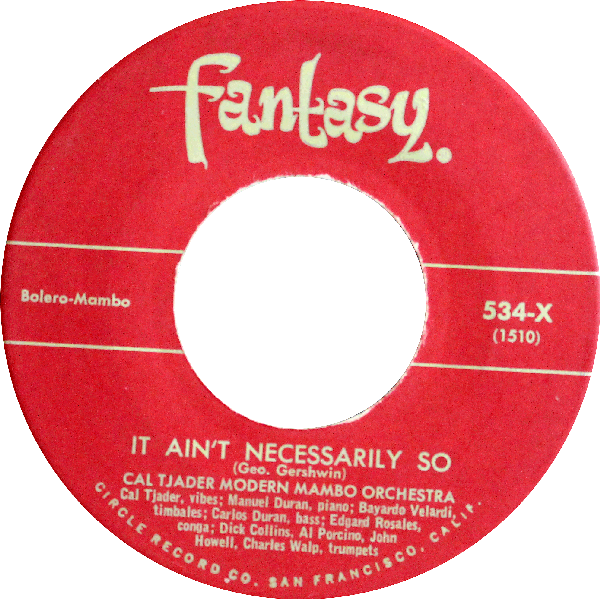 cal-tjader_it-ain't-necessarily-so_7inch-Fantasy-534